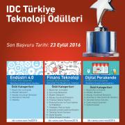 Sektörel Teknoloji Ödülleri