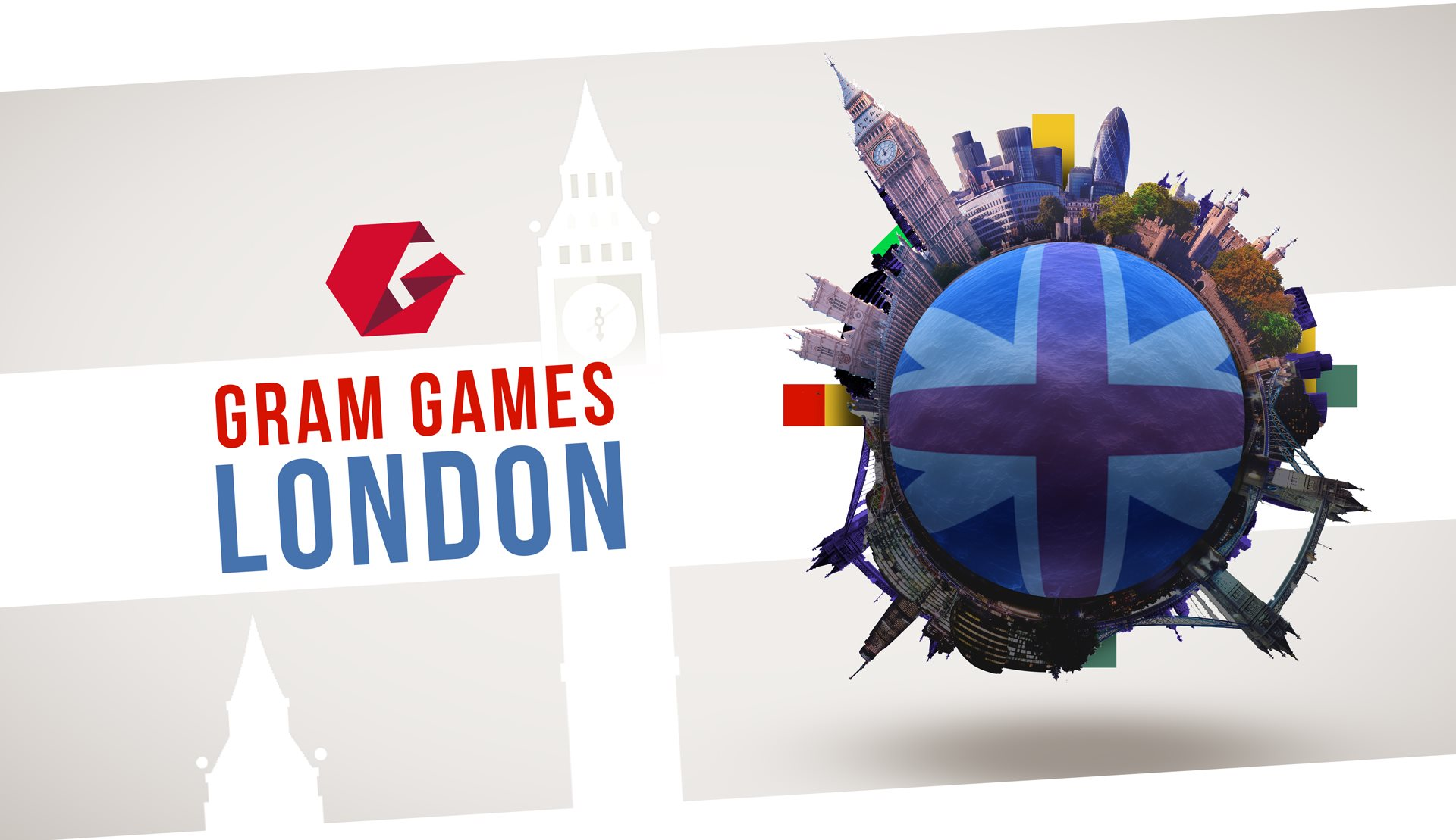 Gram Games Londra