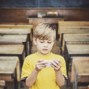 çocuklarda sosyal medya