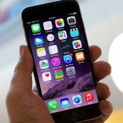iPhone çekim gücü