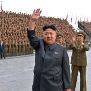 Kuzey Kore internet