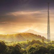 Global Tower