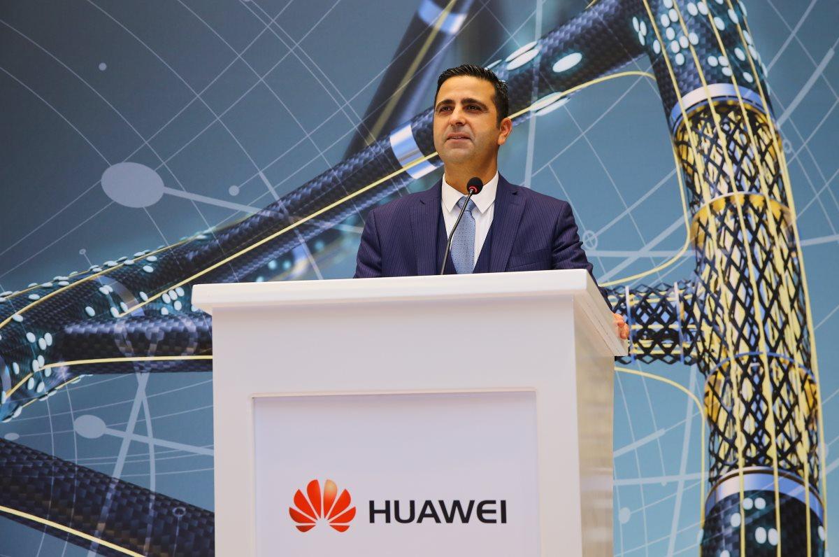 Huawei kunlun