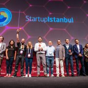 Startup İstanbul