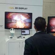 Sony LMD-X550MT