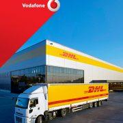 Vodafone Türkiye DHL