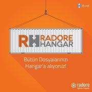 Radore Hangar