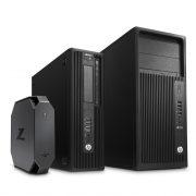 HP Z2 Mini İş İstasyonu