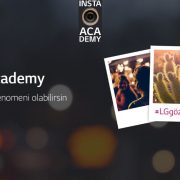 LG Insta Academy