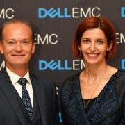 Dell EMC Sinan Dumlu