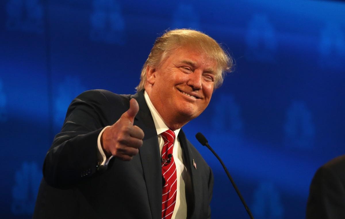 Trump'ın Kazanacağını Bilen Yapay Zeka Milli Piyango'yu da Bilir mi? - Enterprise Next