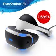 PS VR Fiyat