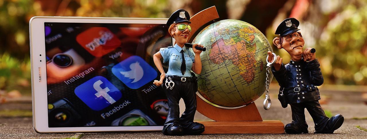 Polisler Akıllı Evinizi Sorgulamak İstiyor - Enterprise Next