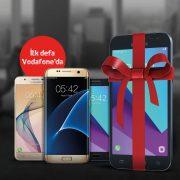 Vodafone Samsung J2