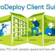 Dell EMC ProDeploy