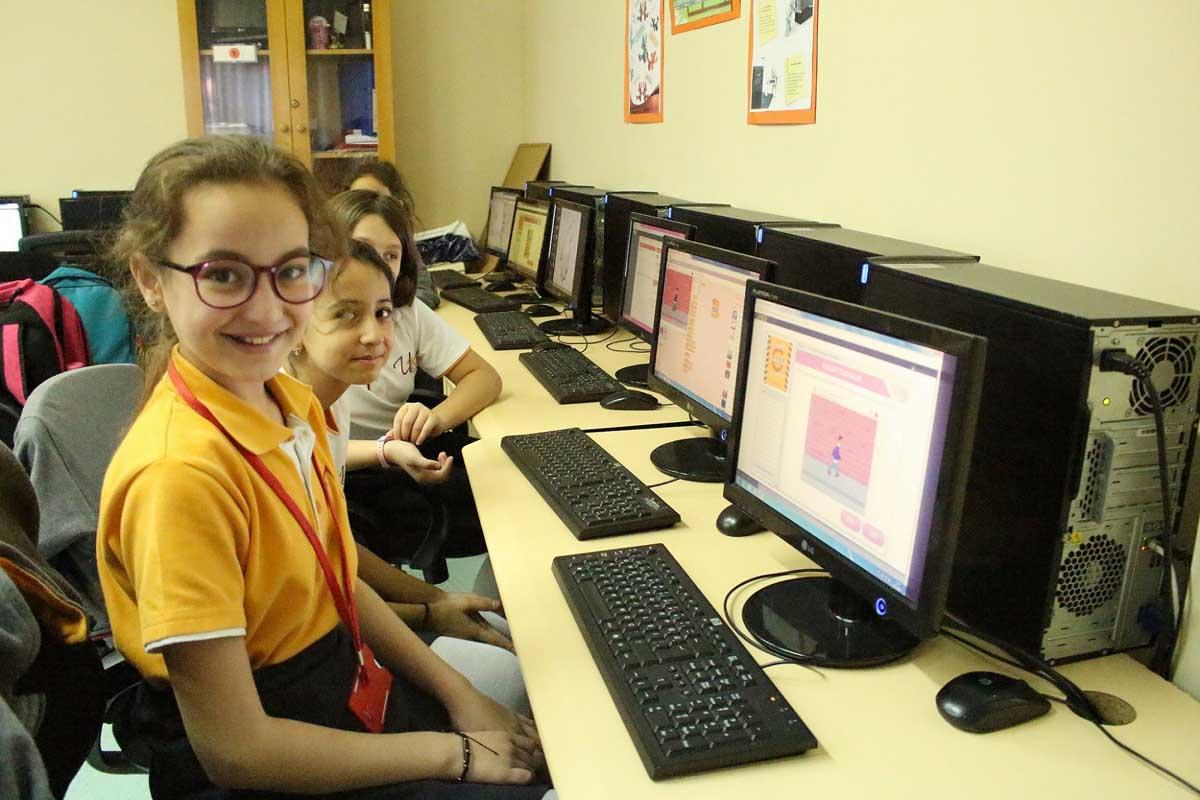 Teknoloji Çağında Çocuk Yetiştirmek