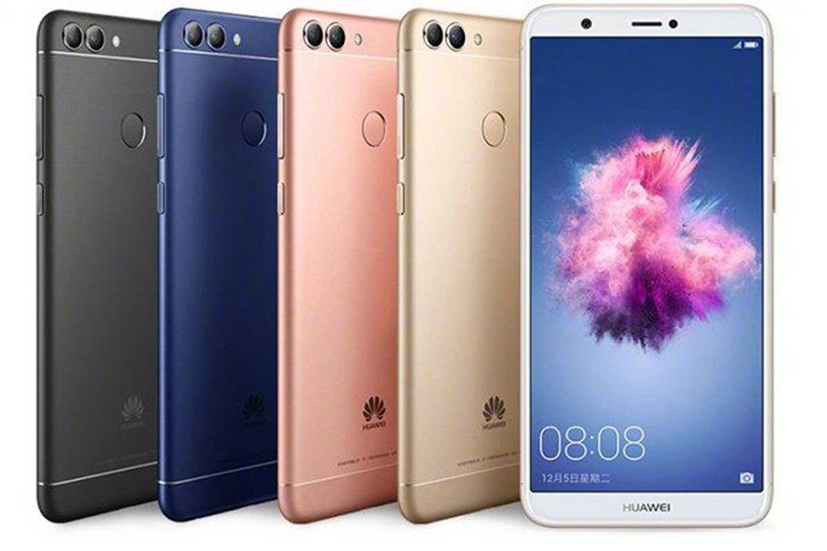 Huawei P Smart (FIG-LX1) Review - Tech Blimp Huawei P Smart