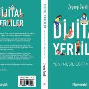 Dijital yerliler Zeynep Dereli